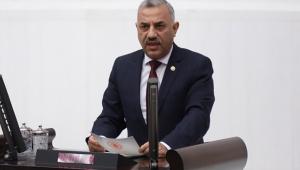 AK Parti Hatay Milletvekili Hüseyin Şanverdi'nin koronavirüs testi pozitif çıktı!