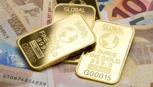 Altın rekora doymuyor! Gram altın 444,5 lira oldu!