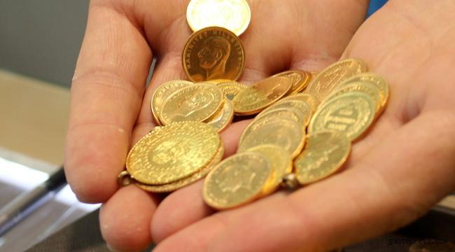Altını olanlar dikkat işte günün fiyatları!