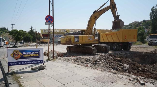 Ankara Havaalanı Yolunda Yıllardır Beklenen Proje Hayata Geçiyor!