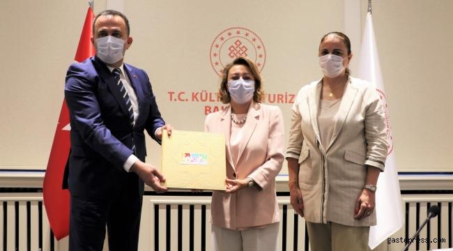 Ankara Kent Konseyi Kültür ve Sanatın Başkent'i İçin Çalışacak!