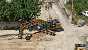 Antalya'da Döşemealtı kanalizasyon için gün sayıyor!