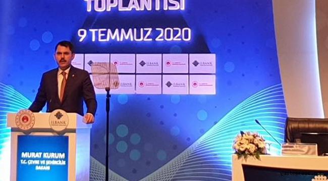 Bakan Murat Kurum, Kayseri'nin Projeleri Hakkında Bilgi Verdi!