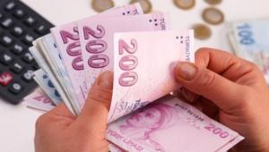 Bakanlık nakdi ücret desteği ödemelerinin bugün başladığını duyurdu!