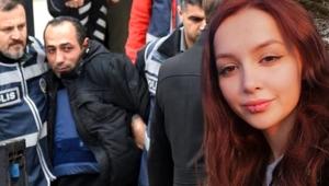 Ceren Özdemir'in katilinin istinaf başvurusu reddedildi!