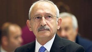 CHP Lideri Kemal Kılıçdaroğlu, Mehmetçik Vakfı'na kurban bağışladı!