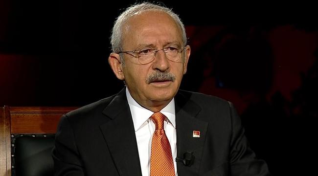 CHP Lideri Kılıçdaroğlu'ndan çok konuşulacak 'Ayasofya' açıklaması!