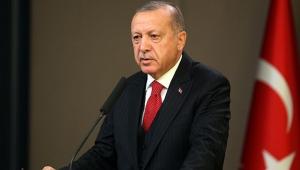 Cumhurbaşkanı Erdoğan, Cudi Dağı'nda üs bölgesindeki askerlerin bayramını kutladı!