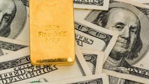 Dolar 6,85 lira seviyesinde! Altın ise 400 TL ile rekor kırmaya devam ediyor!