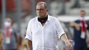 Galatasaray'ın patronu Fatih Terim'den revizyon sözleri: Bazılarıyla vedalaşacağız!