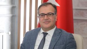 Hacılar Belediye Başkanı Bilal Özdoğan'ın Kurban Bayramı Mesajı!