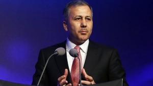 İstanbul Valisi Ali Yerlikaya'dan son dakika Ayasofya açıklaması!