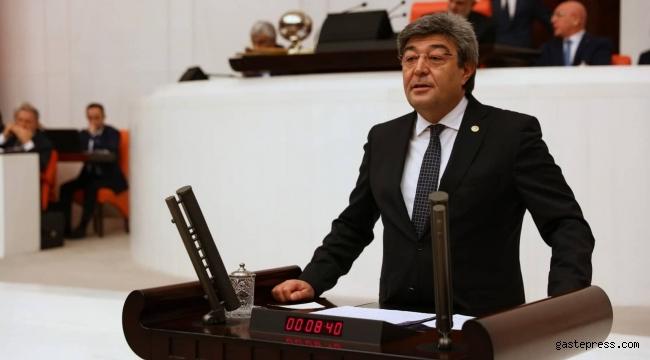 İYİ Parti Kayseri Milletvekili Dursun Ataş'tan Çarpıcı Açıklamalar!