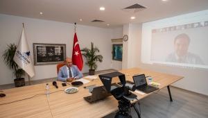 İzmir Büyükşehir Belediye Başkanı Tunç Soyer'den sosyal demokrat belediyecilik vurgusu!