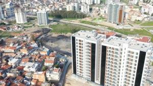 İzmir Örnekköy kentsel dönüşümde önemli adım!