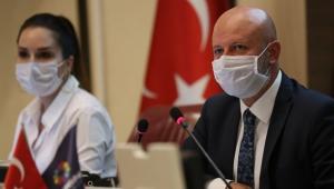 Kayseri Kocasinan'da Ahmet Başkan,