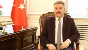 Kayseri Melikgazi Belediyesi Bayramda Hem Çalışanlarını Hem de Vatandaşı Sevindirdi!