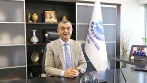 Kayseri Sanayi Odası Başkanı Büyüksimitci'den Kurban'da Pandemi Vurgusu