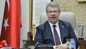 Kayseri Şeker'de Başkan Hüseyin Akay 24 Temmuz Basın Bayramı'nı Kutladı!