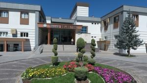 Kayseri Talas'ta 13 Yeni İş Yeri Daha Açıldı!