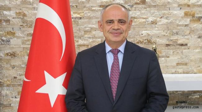 Kayseri Yahyalı Belediye Başkanı Esat Öztürk'ten Kurban Bayramı Mesajı!