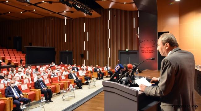KTO Mayıs ve Haziran Ayı Meclis Toplantısı Yapıldı!