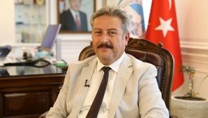 Melikgazi Belediye Başkanı Dr. Mustafa Palancıoğlu'nun Kurban Bayramı Mesajı!