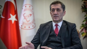 Milli Eğitim Bakanı Ziya Selçuk duyurdu: 3 gün okulda 3 gün uzaktan eğitim!
