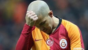 PFDK, Galatasaraylı Sofiane Feghouli'nin cezasını açıkladı!