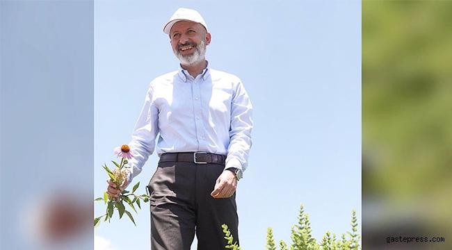Tarımın Merkezi Kocasinan'dan Kayseri'ye Yeni Bir Kazanç Kapısı!