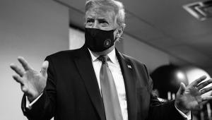 Trump 3 Kasım'daki başkanlık seçimlerinin ertelemesini istedi!
