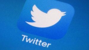 Twitter'dan