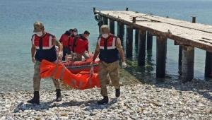 Van Gölü'ndeki tekne faciasında ulaşılan ceset sayısı 46'ya çıktı