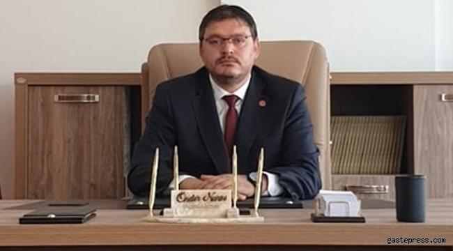 Yeniden Refah Partisi Kayseri İl Başkanı Önder Narin'den Numan Kurtulmuş'un açıklamamalarına destek!