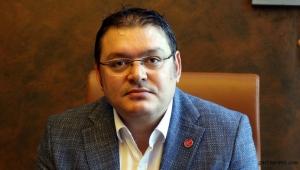 Yeniden Refah Partisi Kayseri İl Başkanı Önder Narin'in Kurban Bayramı Mesajı!