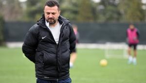 Yukatel Denizlispor'da Teknik Direktör Bülent Uygun dönemi sona erdi!
