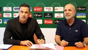 Aytemiz Alanyaspor'un yeni teknik direktörü Çağdaş Atan oldu!