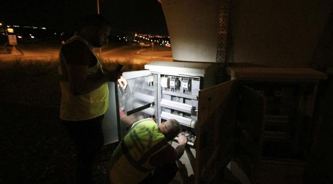 Başkent Ankara'da Elektrik Hattı Yenileme Çalışmaları Başlıyor!