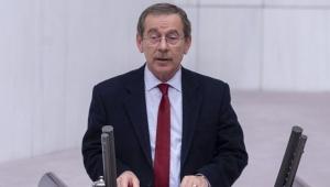 CHP Konya Milletvekili Abdullatif Şener'den olay tweet!
