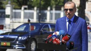 Cumhurbaşkanı Tayyip Erdoğan: Türk ekonomisi tırmanışta ama göremeyenler var!