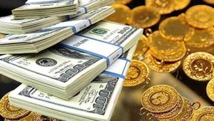 Dolar ve altın üst üste rekor kırınca Merkez Bankası'ndan müdahale mesajı geldi!