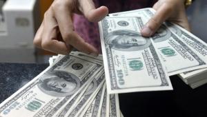 Dolar yeni zirveye oturdu!