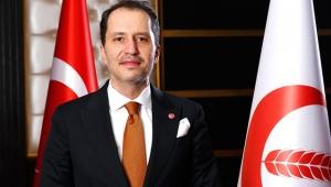Fatih Erbakan: Yapılacak en hayırlı iş İstanbul Sözleşmesi'nden çıkmaktır!