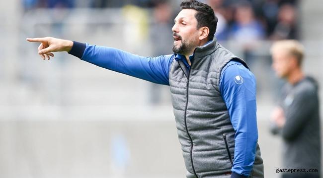 Fenerbahçe, teknik direktörlük görevi için Erol Bulut'la anlaştı!