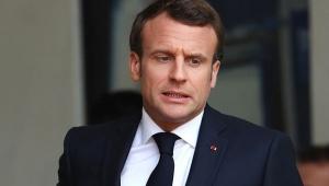 Fransa Cumhurbaşkanı Macron'dan Türkiye'ye haddini aşan sözler!
