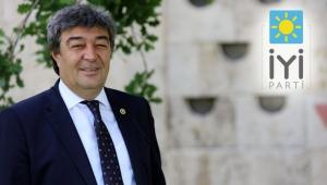 İYİ Parti Kayseri Milletvekili Dursun Ataş'tan Hükümete Sert Sözler!