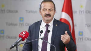 İYİ Parti Sözcüsü Ağıralioğlu: