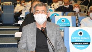 İYİ Partili Kazım Yücel'den Reşadiye Mahallesi'nde bulunan 221 Parselin Satışına dair sorusu!
