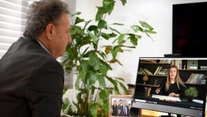 İzmir Bornova'da YKS tercihine dijital destek!