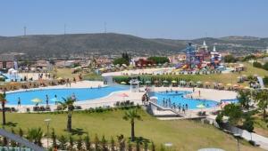 İzmir Oasis Aquapark'ta güvenli eğlence!